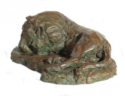 lion couche  89 x 229 x 160